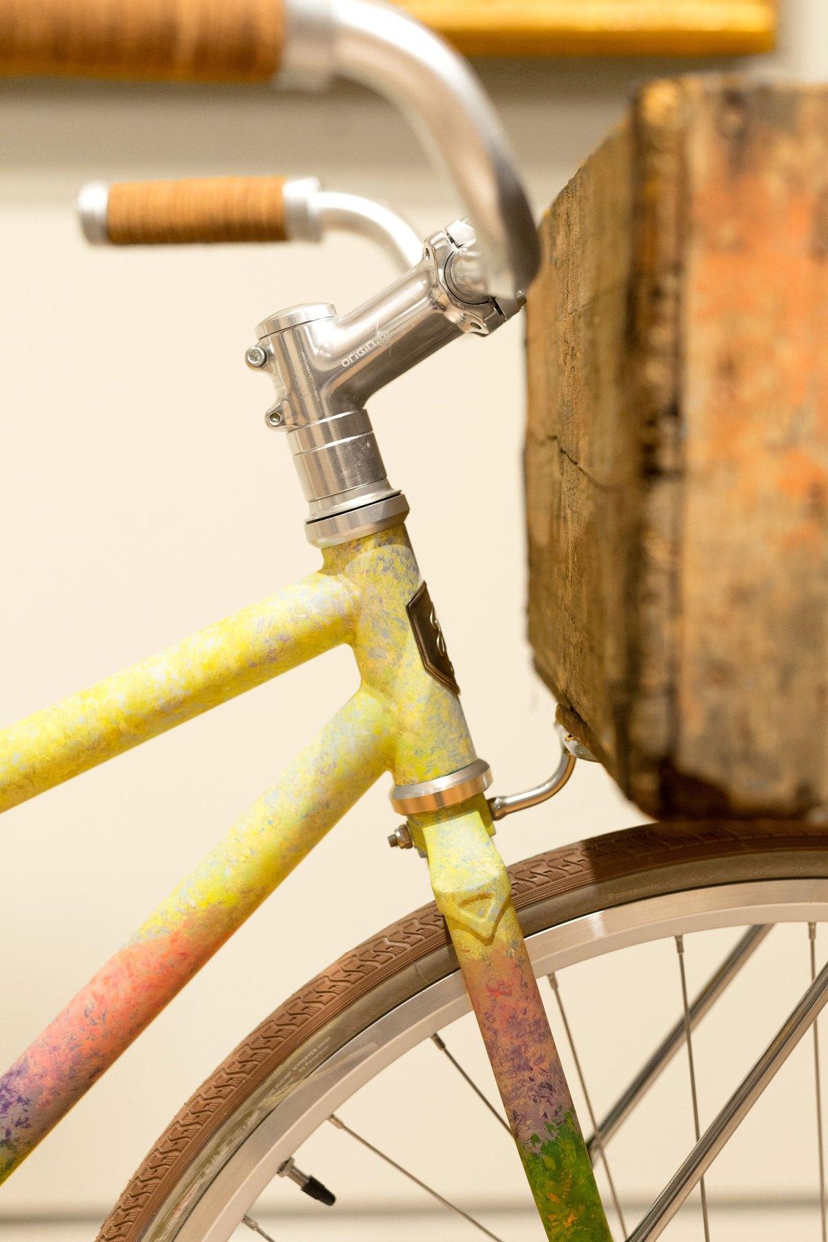 Art Bikes - 08