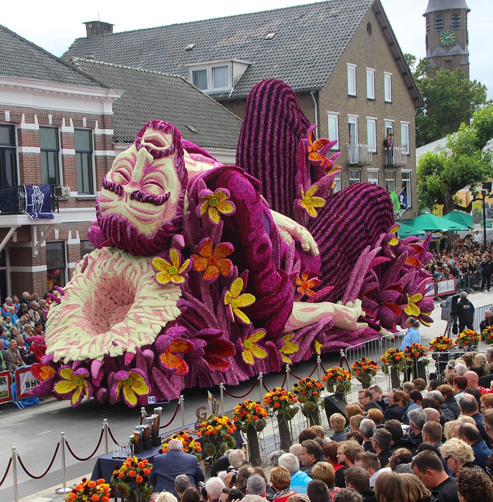 Corso Zundert Parade 2015 - 03