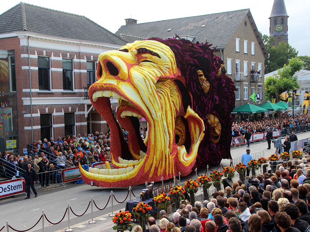 Corso Zundert Parade 2015 - 08