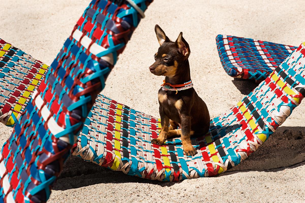Fedro Chair by Dedon - 01