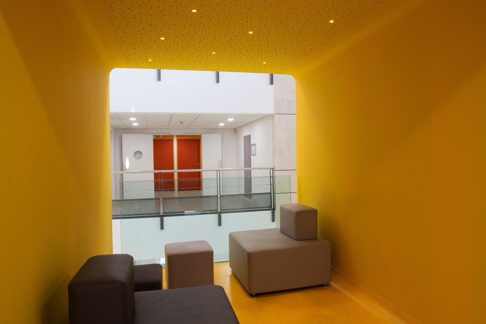 Institut de Formation des Professionnels de la Santé in France - 11