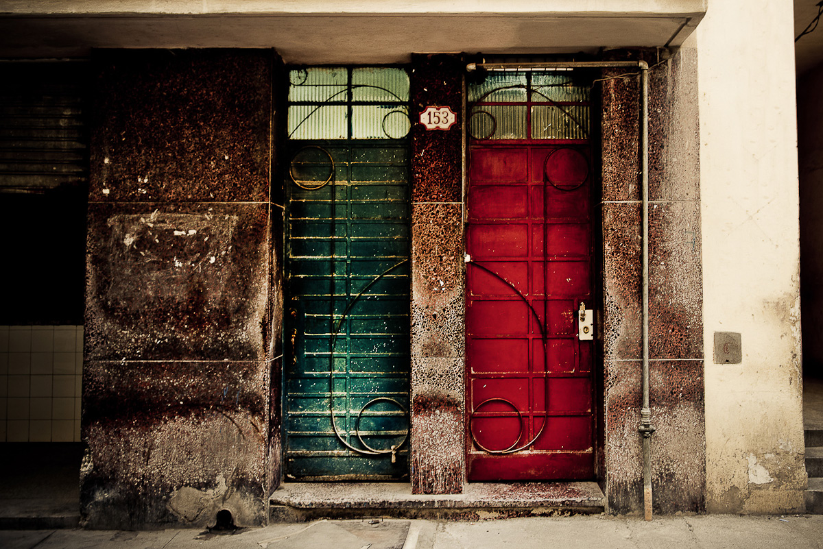 Libre Cuba by Helene Havard - 04
