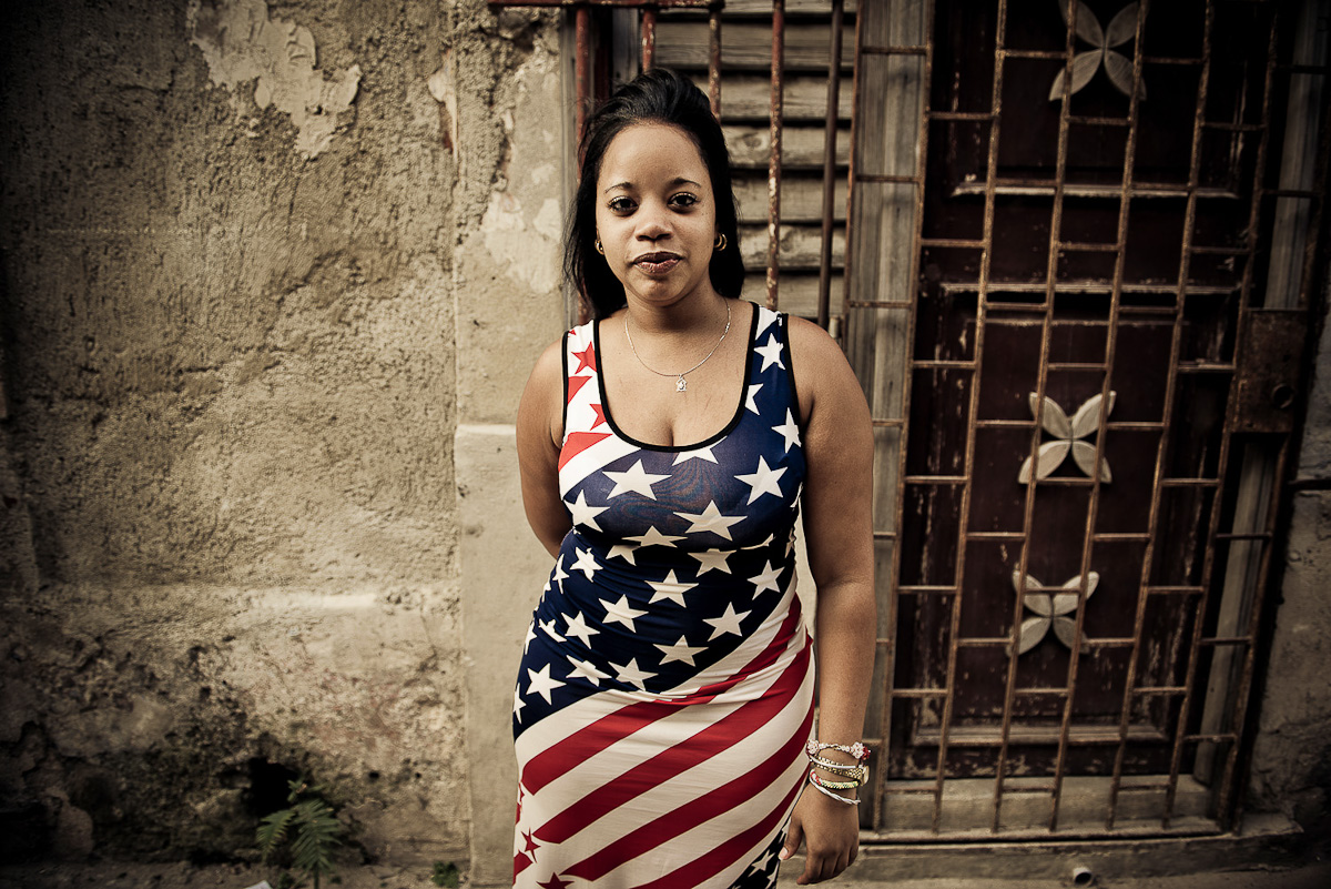 Libre Cuba by Helene Havard - 05