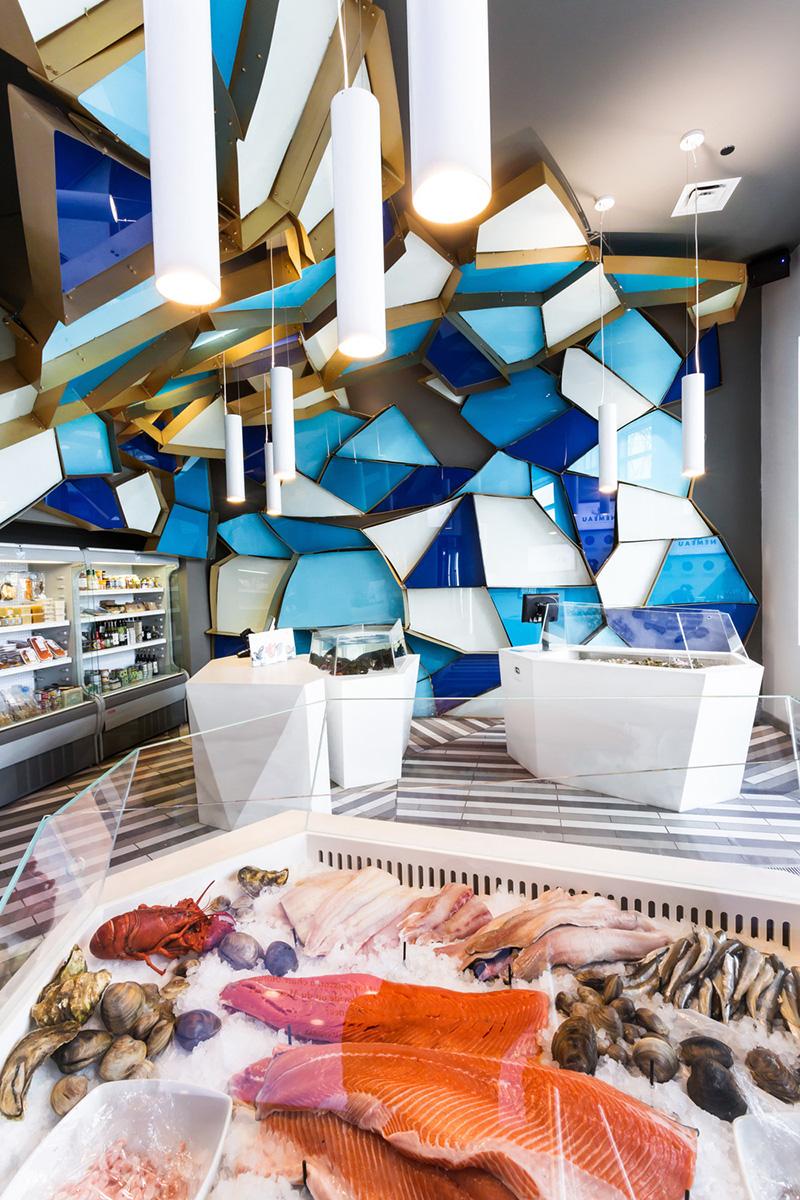 Némeau fish market design by Jean de Lessard - 03