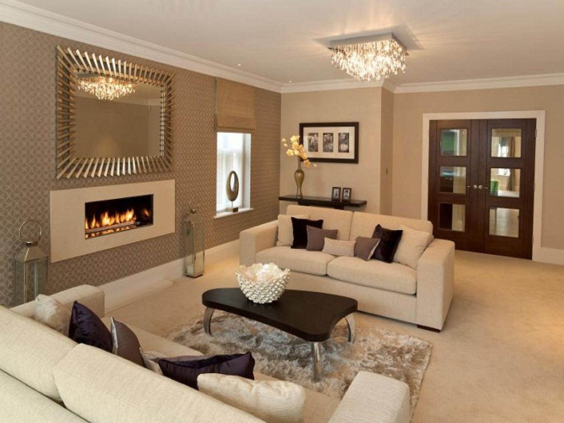 为您梦想中的家鼓舞人心的室内设计和家居装饰理念