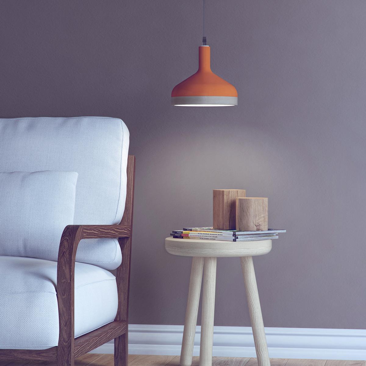 Plera Lamp by Enrico Zanolla - 06