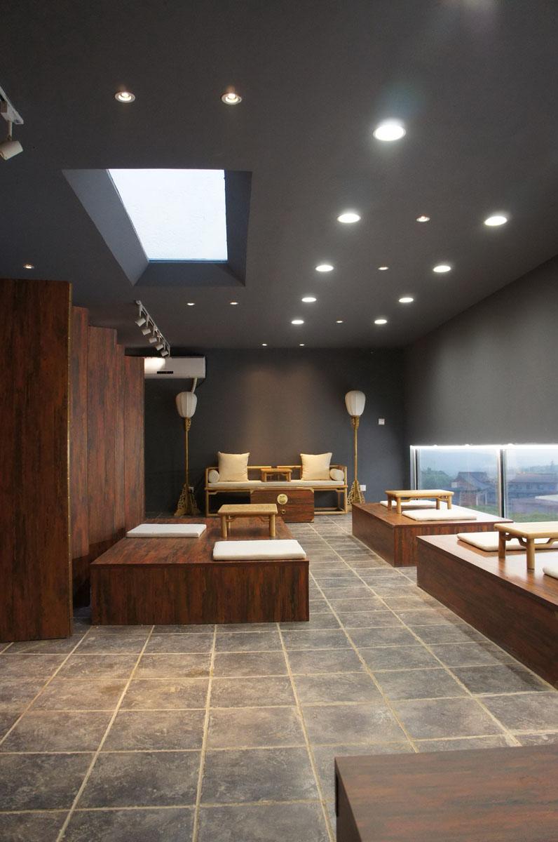 Xiang Xiang Pray House - 04