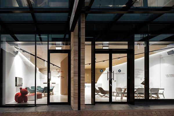 dental-clinic-interiors-in-sydney-by-Pedra Silva Architects-01