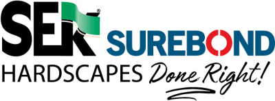 SEK Surebond Hardscapes Corporation