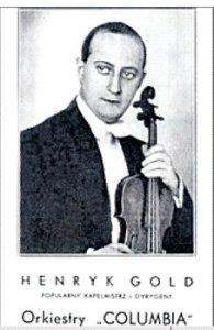 HenrykGold