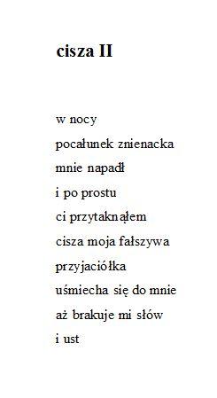 kacik poezji cz 6,1