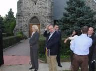 Delegacija RS Zeljka Cvijanovic,predvodi Obrad kesic u Filadelfi 024