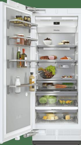 Built In Refrigeration At Bridgeville Appliance In Bridgeville Pa