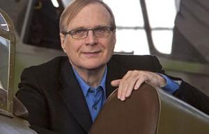 Paul G. Allen, Foto af Miles Harris, Creative Commons 3.0