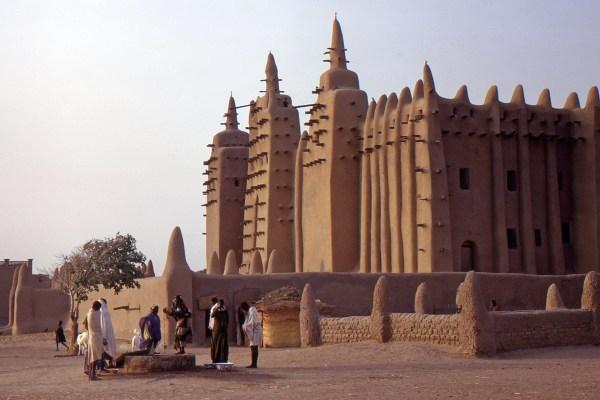 Число жертв в ходе бойни в Мали возросло до 134