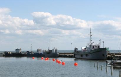 Pakeista verslinės žvejybos tvarka padės užkirsti kelią galimiems piktnaudžiavimams