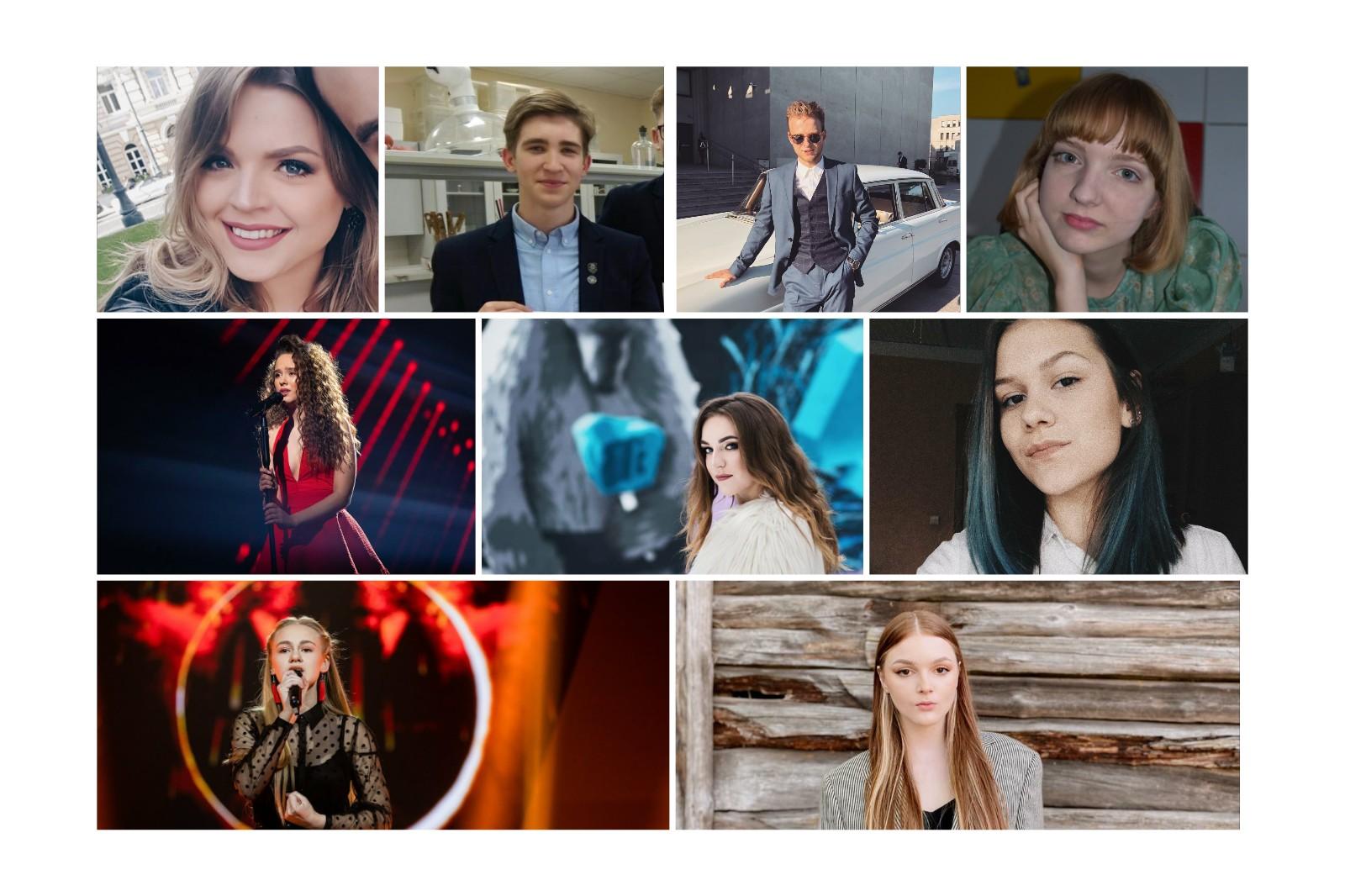 Gabiam ir aktyviam Alytaus jaunimui – savivaldybės premijos 19