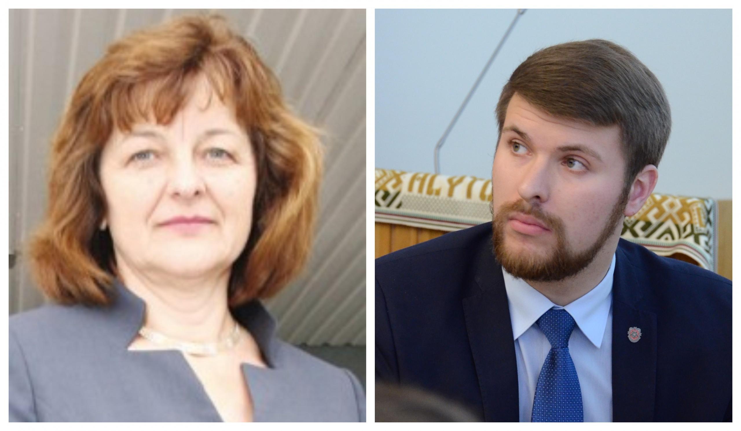 Alytaus miesto valdžios dėlionė: trys naujos politinės figūros ir du kandidatai į postus 17