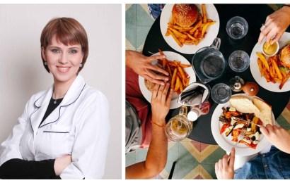 Dėl karantino daugeliui vaikų gresia nutukimas: dietologė patarė, kaip to išvengti