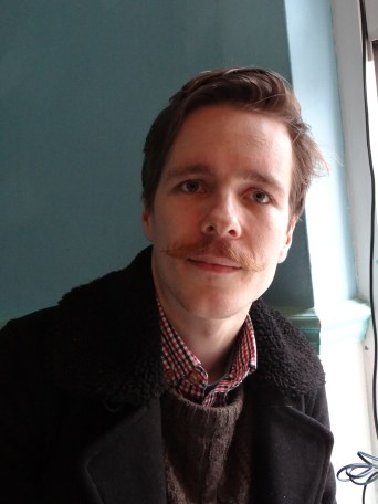 Ivan Mitin (c) Daniel Zylbersztajn