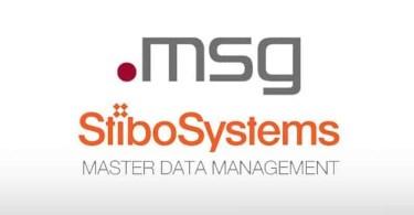 MSG und Stibo Systems vertiefen Partnerschaft