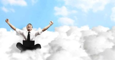 Trotz Cloud-Euphorie kommt es auf die Daten an