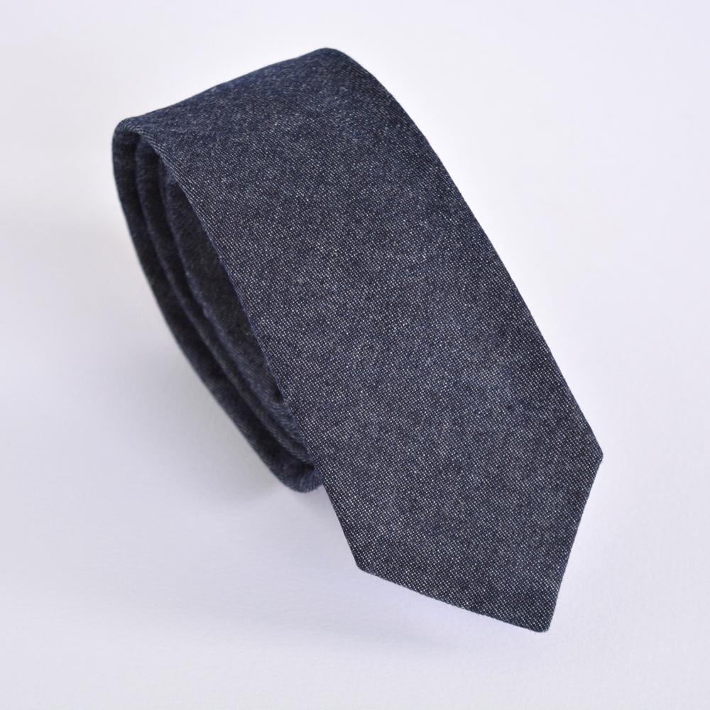 Γραβάτα Pilot Dark Blue