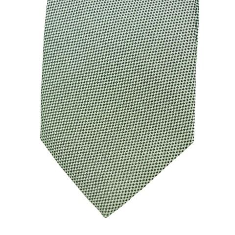 Μεταξωτή γραβάτα γκρι ανοιχτό
