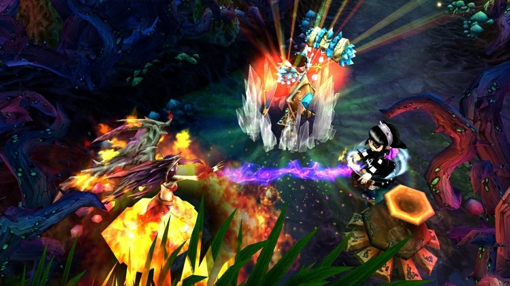 League of Legends - PC - Review