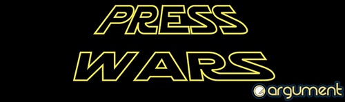 Press Wars