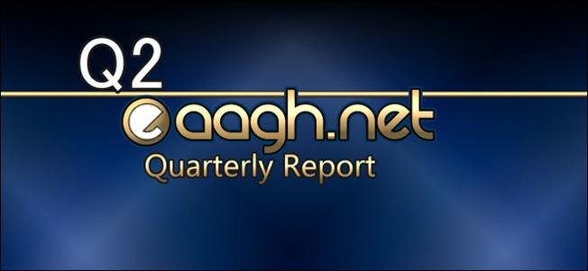 Q2 Report
