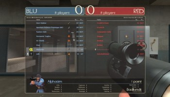 Four Player Team Fortress 2 - All Around Gaming Hub - Gaming reviews
