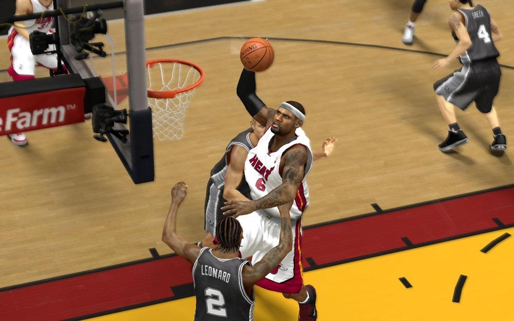 NBA 2K13 (PC) Review - All Around Gaming Hub - Gaming