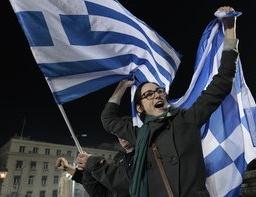 Grecja -zwycięstwo socjalistów