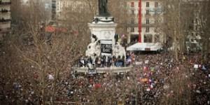 teroryzm Francja