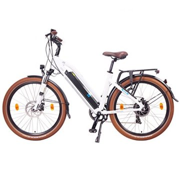 Milano E-Bike