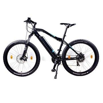 NCM Moscpw E-Bike MTB