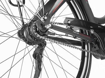 Fischer E-Bike Proline ECU 1604 City