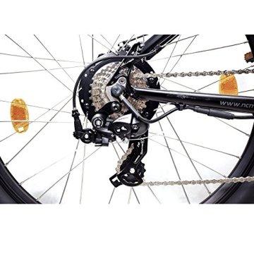 MTB E-Bike