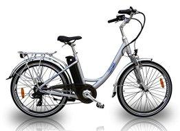 Swemo E-Bike City