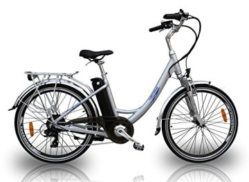 Swemo E-Bike City