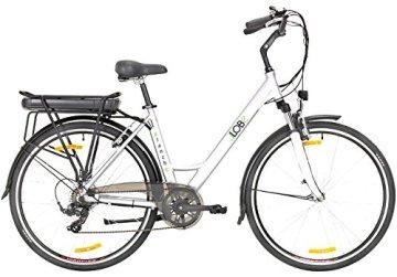 E-Bike Unisex LLobe