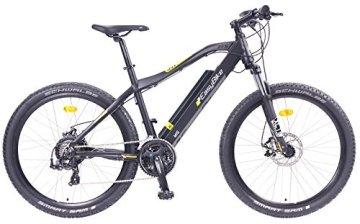 E-Bike Easybike