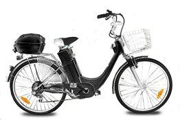 Nitro Motors E-Bike City - 1