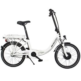 Provelo E-Bike City / E-Faltrad - 1