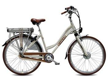 Vogue E-Bike Country - 1