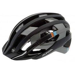 Alpina E-Helm Deluxe - 1