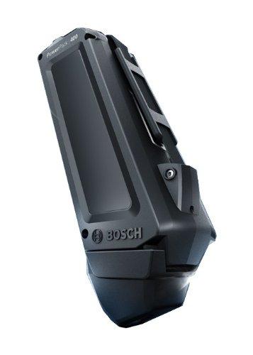 Bosch Akku PowerPack 400 schwarz für E-Bike 400Wh/11 Ah Rahmenversion -