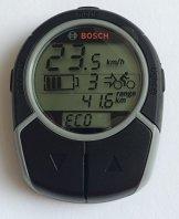 Bosch HMI Display -