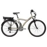 B´TWIN E-Bike 26/28 Original 700E Samsung 300Wh Heckmotor, Größe: L
